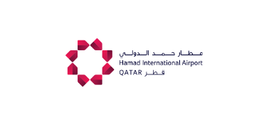 Hamad International Airport Logo
