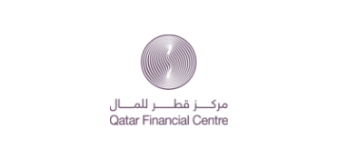 Qatar Financial Centre Logo